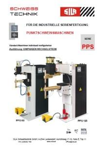 Deckblatt Serie PPS