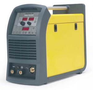 MIG-MAG:WIG-Elektroden DIGISTAR PULS Inverter 250A
