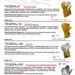 TEGERA info neu