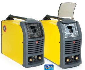 WIG Inverter AC:DC 200-250-400A
